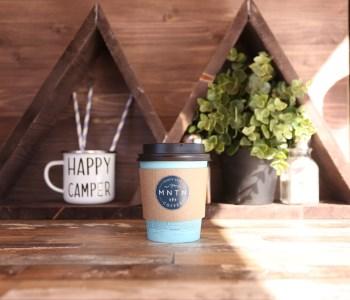Кофе MNTN