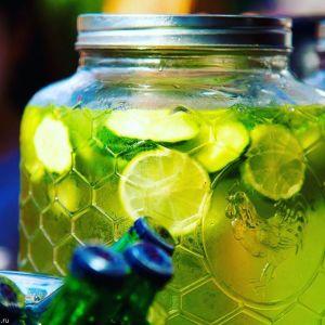 Лимонад фудтрака Usta