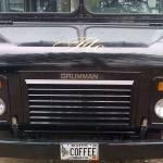 Coffee Espresso Yogurt Smoothie Food Truck For Sale In Portland Me Food Truck Empire