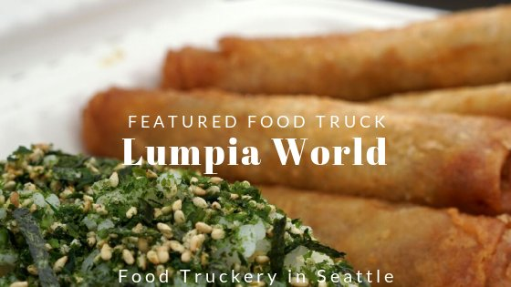 Lumpia World