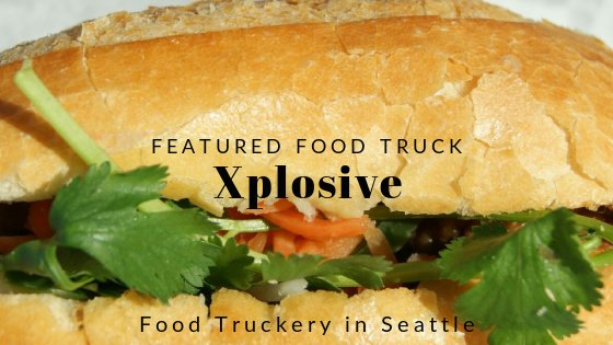 Where is Xplosive Mobile Food Truck?