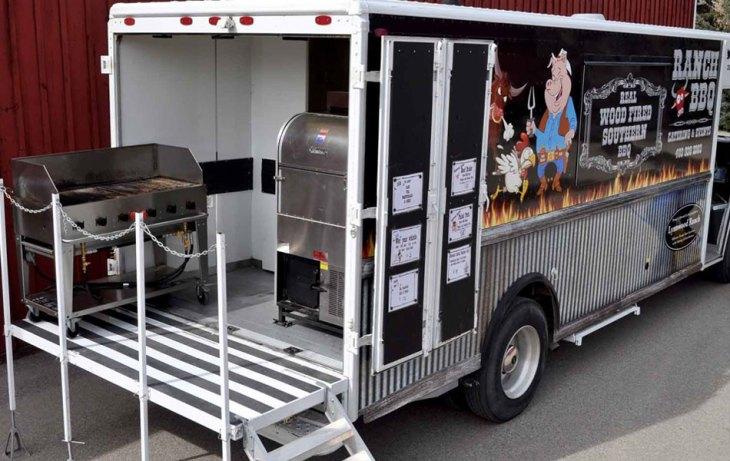 BBQ Catering Jacksonville FL Food