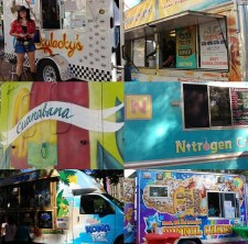 Food Truck Events Jacksonville FL