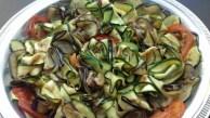 végétarien légumes grillés traiteur WAFFLE STREET
