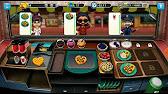Food Truck Chef WAFFLE STREET