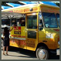 Food Trucks For Rent