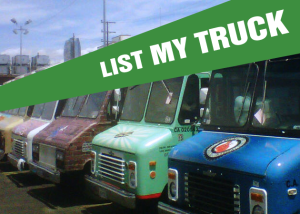 Food Trucks For Rent