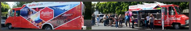 Food Truck Marketing Shutterstock