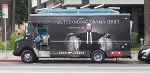 Promotional Truck