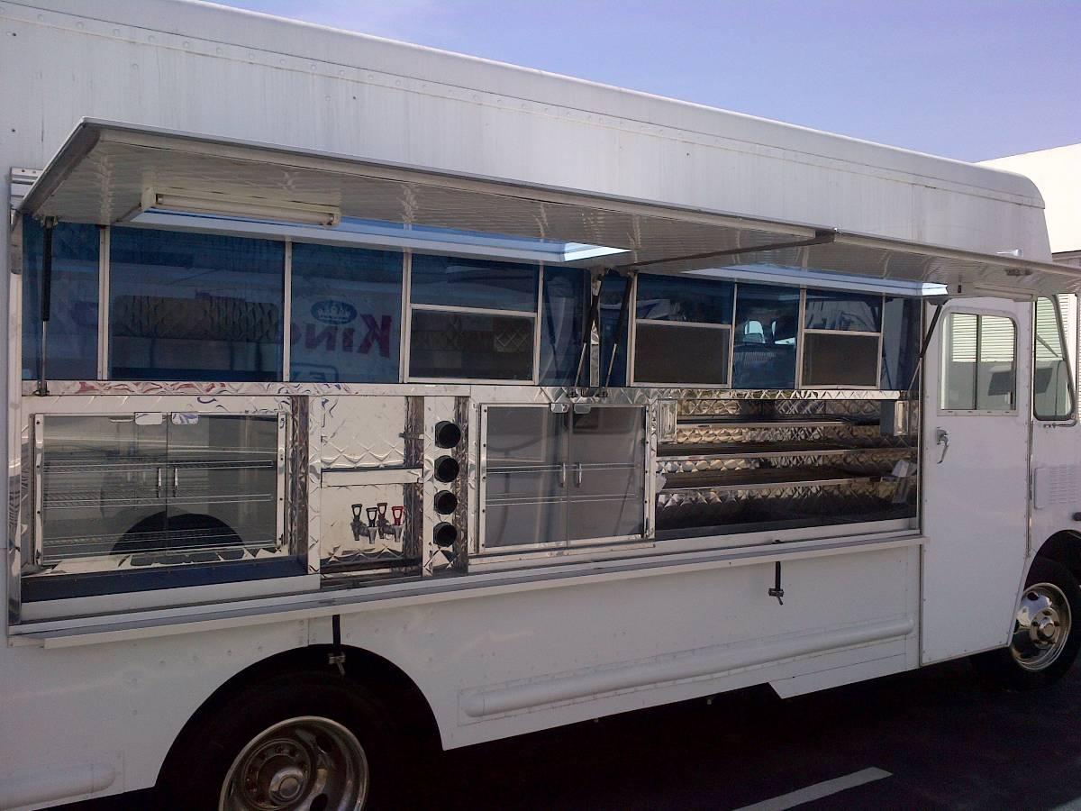 Food Trucks In Los Angeles Foodtruckrental Com