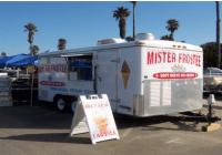 Ice Cream Trailer for sale