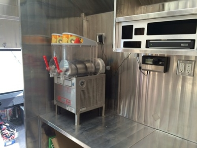 hayward food truck for sale