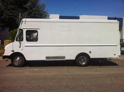 hayward food truck for sale