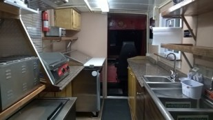 baltimore food truck for sale