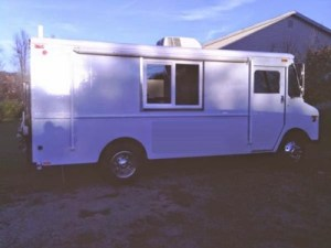 kentucky food truck for sale