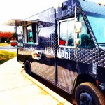 Texas Food Truck for Sale