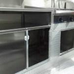Food Truck Storage