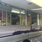 Food Truck For Sale Service Window