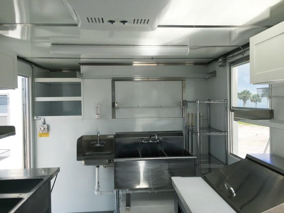 Mobile Kitchen Florida