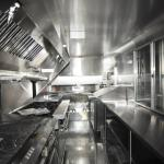 Food Truck Kitchen New