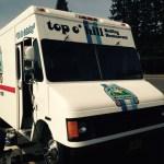 Oregon Food Truck