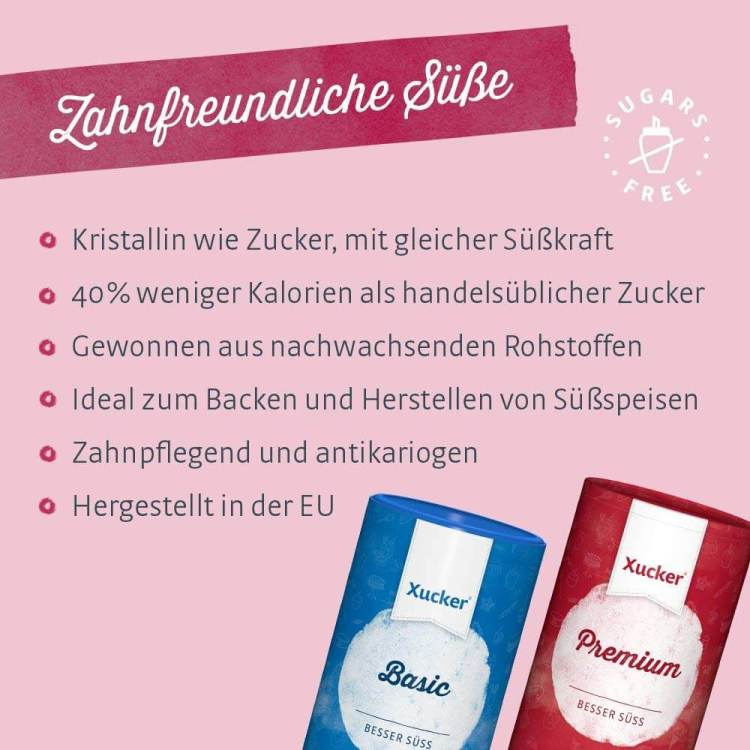 Xucker Premium