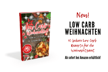 Low Carb Weihnachten