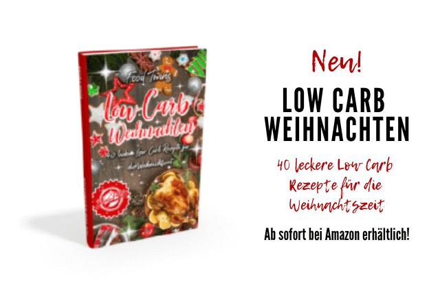 Low Carb Weihnachten