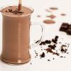 Low Carb Schokoladen-Protein-Shake