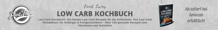Low-Carb-Kochbuch-Grillen