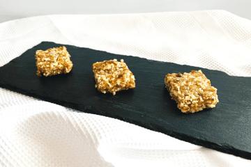 Cashew-Dattel-Energy Bites