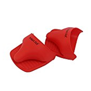 IP silicone mitts