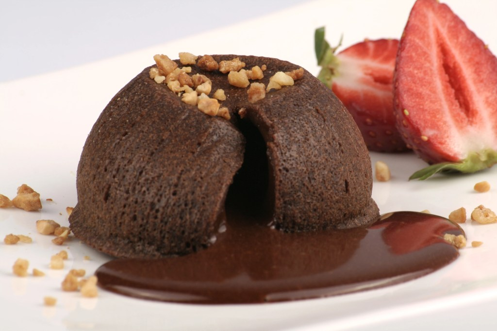 Chocolate Couland | Recipes Sous Vide Fine Food for Haute Cuisine