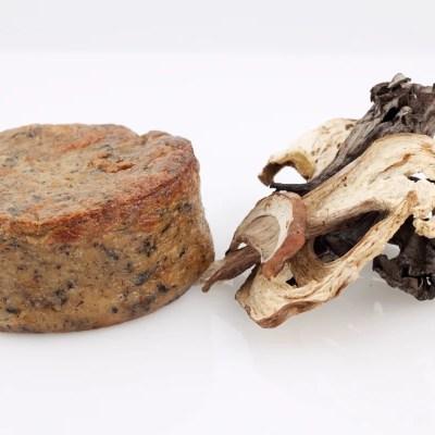 Gratén de boletus y foie - foodAC