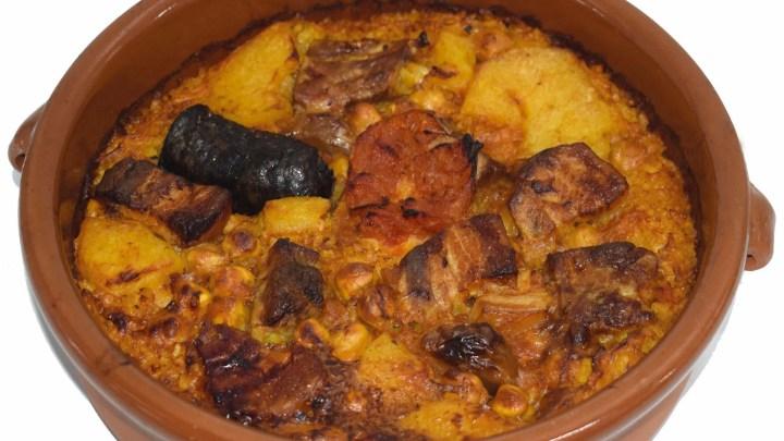 Arroz al Horno Quinta Gama foodVAC