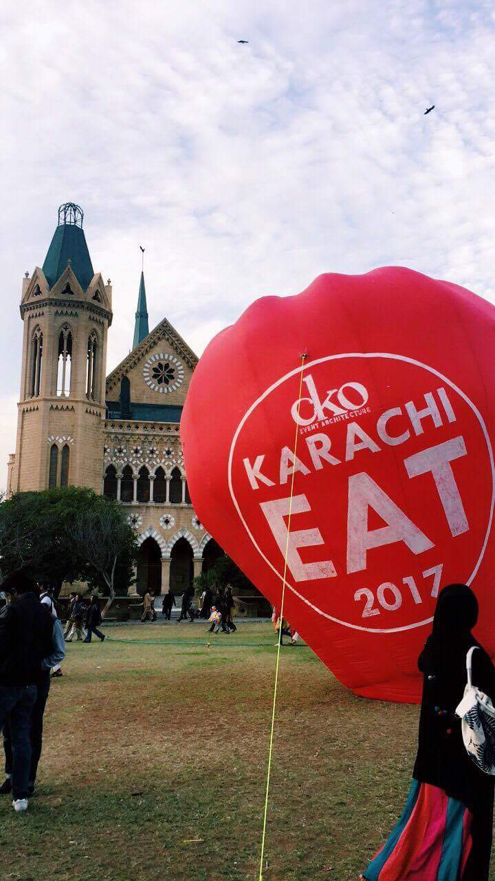 5 most loved brands at Karachi Eat Festival 2017
