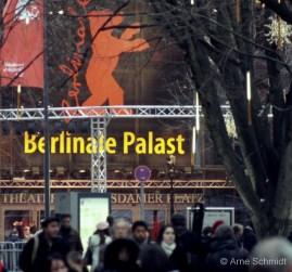 63rd Berlinale 2013 - Berlin, February 2013