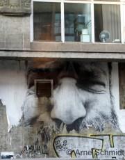 The Nose - Berlin Kreuzberg, May 2011