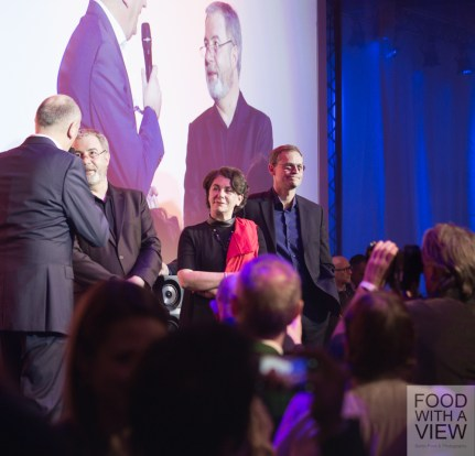 Medienboard Berlin-Brandenburg Reception @ Berlinale 2015