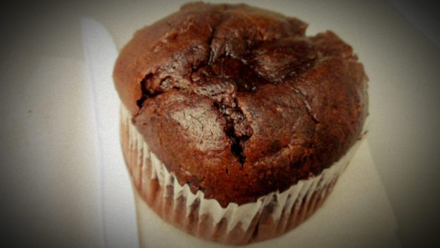 Kirkland Chocolate Muffins. Photo: Foodwanderer