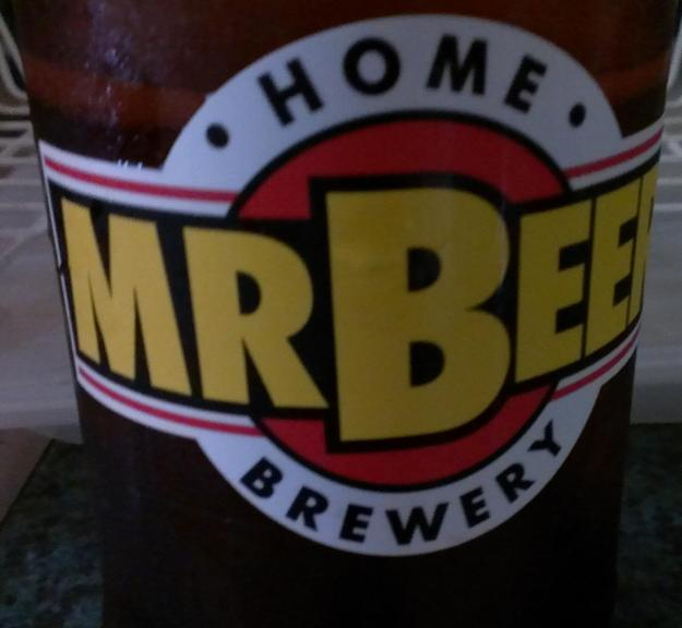 Mr Beer Home Brewery System