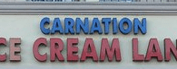 Carnation Ice Cream Land