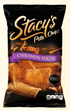 Stacy's Cinnamon Sugar