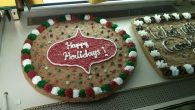 Nestle Toll House Giant Cookie