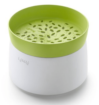 Silicone Rice Cooker