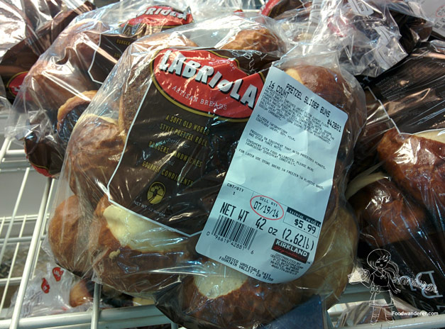 Costco Pastry The Latest Baked Items