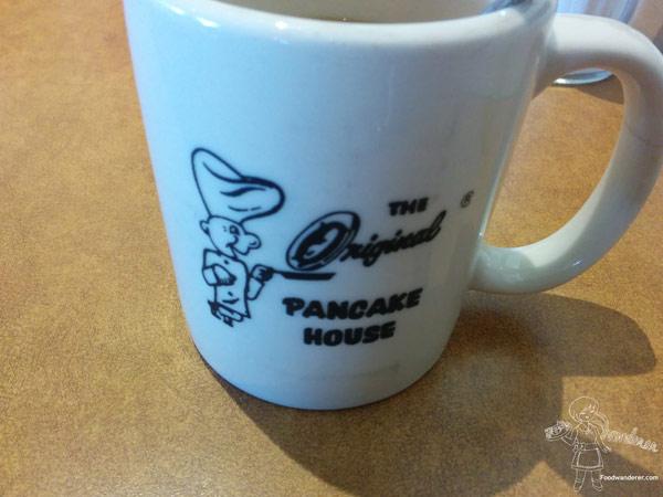Pancake House Mug