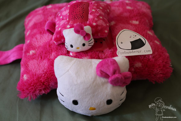 Hello Kitty Dream Lites