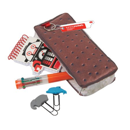 Ice Cream Sandwich Food wallets