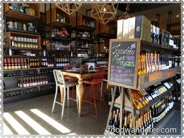 Cucina Enoteca Wine Collections